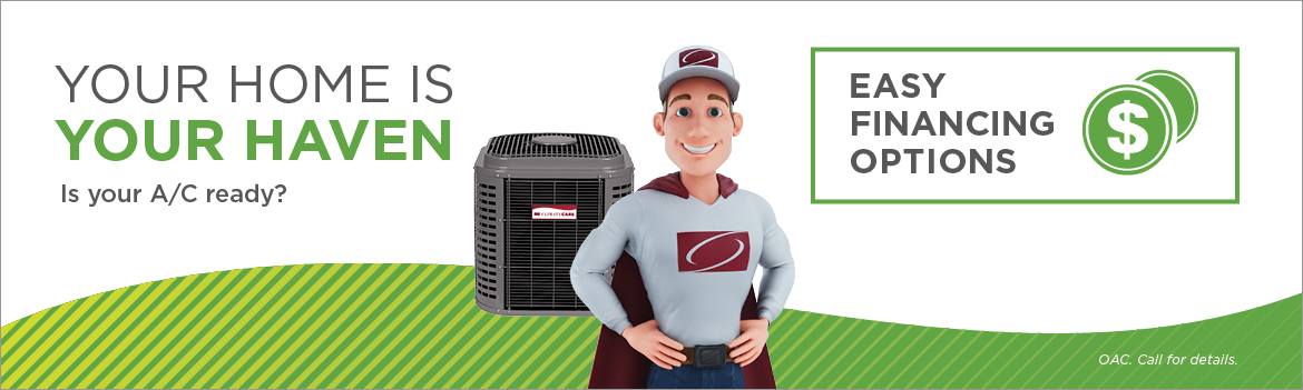 Heating & Cooling Woodbridge
